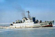 突破冰霜把路开!揭秘中国海军破冰船发展
