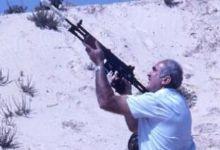 饱经战火考验最靠谱!以色列加利尔突击步枪发展史