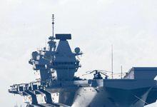 浩荡离愁白日斜:窘境中的英国海军如何闯南海