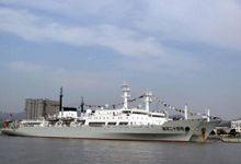 征服星辰大海得靠他!远海测量船让中国对大海了如指掌