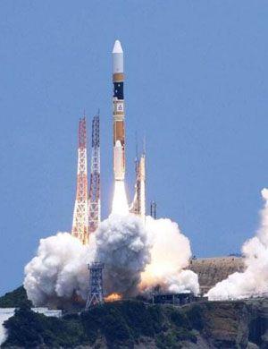 长征再创奇迹!我国成功发射陆地勘查卫星四号
