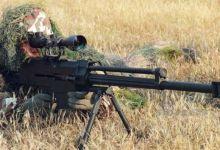 远销非洲!苏丹士兵持中国M99反器材步枪拍照