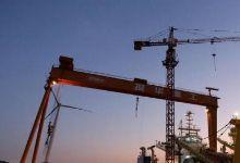 造岛神器!巴基斯坦海军中国造挖泥船举行服役仪式