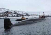 中俄应该多交流!俄首次曝光机密潜艇海事模拟训练中心