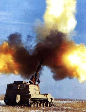 质量过硬全球认可!全球自行榴弹炮排名中国PLZ05居首