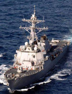 055大驱也用它!我军052D舰130舰炮近看气势十足