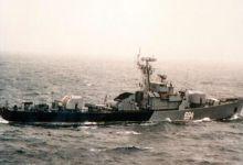 当年是条好汉!俄支援叙利亚的这款老舰曾怒怼美巡洋舰