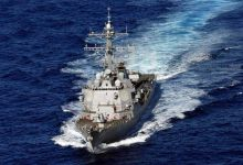 <strong>美国海军研发远程反舰导弹 谋划如何弄中国军舰</strong>