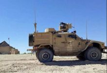 """要和土耳其""""死磕""""? 美军在叙利亚又建基地又增兵"""
