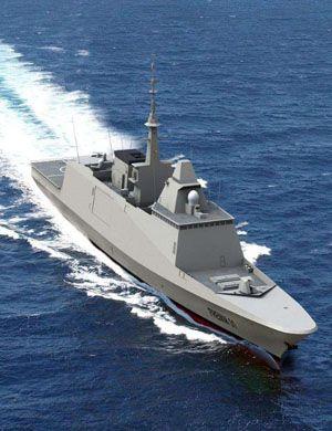 带多少我都不怕你!美航母与新加坡隐身护卫舰南海演习