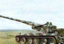 亚洲第一炮!中国FGT203榴弹炮射程高达50公里