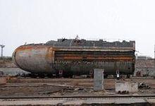 不如送中国玩玩!俄罗斯拆除一艘核潜艇要花22亿美元