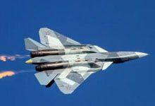 跟美国干到底!俄罗斯疑加派两架苏57部署叙利亚