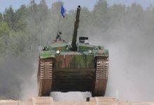 中国坦克挺进八强:俄裁判临时规则罚中国防化兵