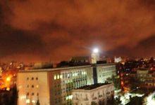 为了祖国绝不退缩!叙利亚反击防空导弹拦截美巡航导弹