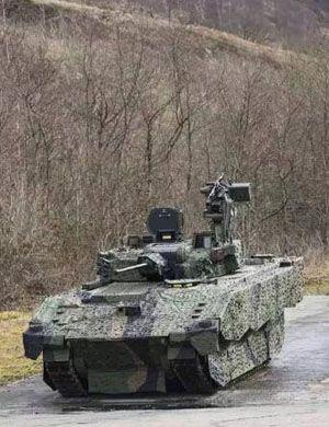与俄罗斯作对的下场?乌克兰竟然向波兰购买200辆装甲车