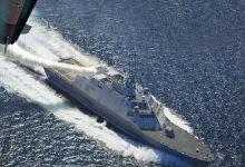 LCS项目要黄!美国海军不知道濒海战斗舰到底能干啥