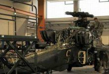 大卸八块!看美军如何维护阿帕奇武装直升机