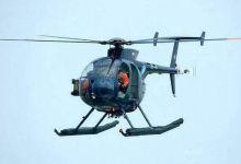 高大上!我军直10直升机飞行员配备整体式头盔