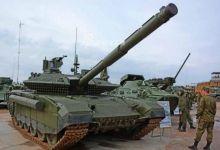 修修改改又三年?俄T14坦克难服役大改T90对标美M1A2