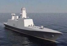 来买中国振华吧!印船厂龙门吊垮塌砸坏在建最新战舰