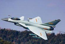 中国新型鹰击18导弹亮相 射程超400公里
