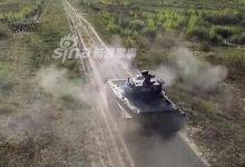 反正不给版权费!乌克兰山寨俄军一款新式战斗支援车