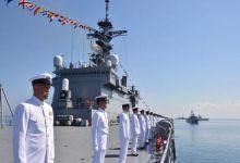 没你才清净!日本参加科莫多海上联演隐隐针对中国