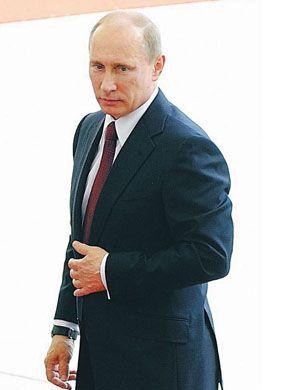 普京虽连任总统但俄军费却暴跌20% 已被沙特超越