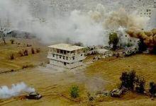 战术愈发成熟!叙政府军与敌对武装城市攻防残酷作战