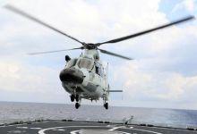 走向深蓝!我海军赴印尼参加联演054A护卫舰帅气出镜