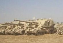落后就要挨打!被遗忘在沙漠中的伊拉克废弃装备