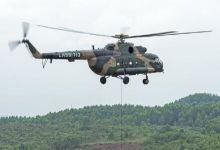 能挂一串山猫!我军陆航某部米171直升机老当益壮