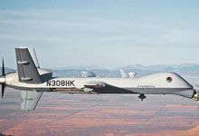 用来侦察我军?美国民版MQ-9将成日本海上监视主力