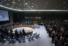 直击安理会现场:美国大使被多国