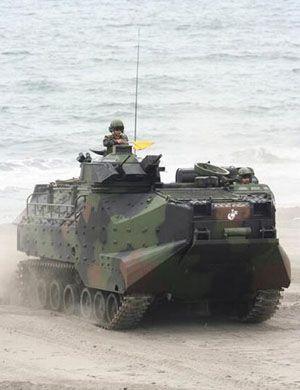 老炮打台军!我军63两栖坦克老当益壮当陆战先锋
