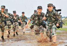 调查称八成的受众对解放军持好感 9成有参军意愿