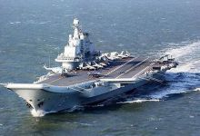 国防部回应在海南建成第二个航母基地