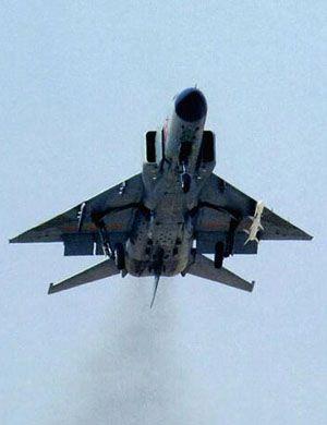 不如买我们歼8吧!泰国委托以色列升级60年代老战机