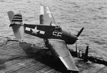 就像打火鸡!美军这款战机曾一战击落日机300余架