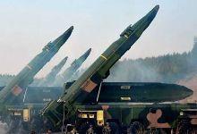 可让敌军战场瞬毁!我军东风16导弹满负荷发射演练