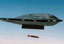 曾轰炸我国大使馆!美国空军钻地炸弹开始更新换代