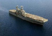 汉和:中国或造4万吨级两栖舰 帮助解决台湾问题