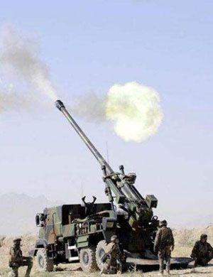 规模不够看也不行!德军最先进自行榴弹炮仅75门可用