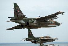 中国还需要强击机吗? 可以参考一下苏-25SM