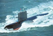 中国售巴铁潜艇令印度不安 换装速度似蜗牛