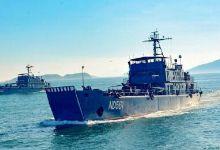 威慑台独:我军武直掩护登陆艇同红箭10抢滩登陆