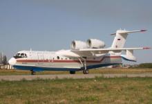 跟我AG600打擂台?俄罗斯试飞最新别200水上飞机