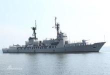 偷鸡不成!菲律宾海军旗舰搁浅中国南海半月礁