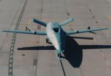 提升航母打击范围!美军最新无人